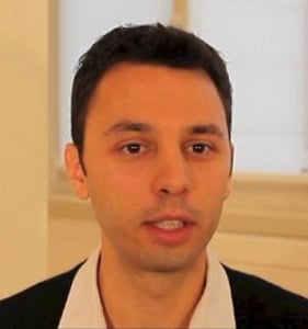 Mathieu Soriano