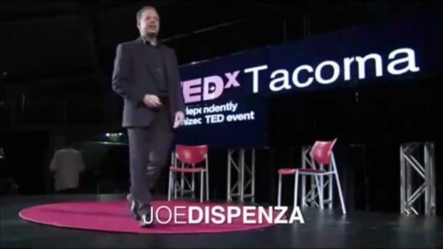 Joe Dispenza – Sur le fonctionnement du cerveau